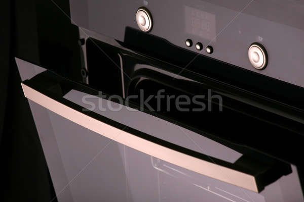 Cooker Stock photo © arcoss