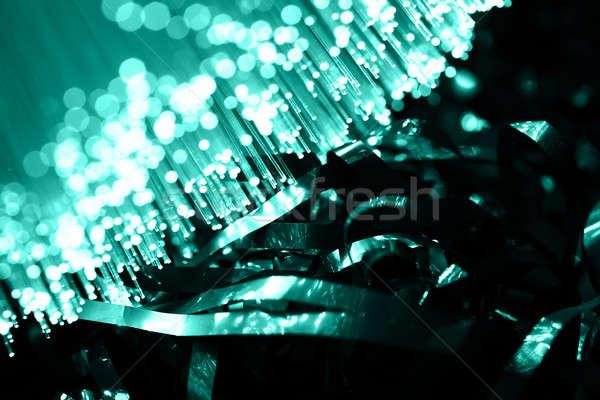 высокий Tech технологий цвета музыку окна Сток-фото © arcoss