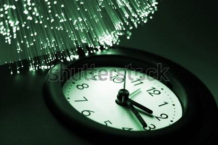 высокий Tech технологий цвета бизнеса медицинской Сток-фото © arcoss