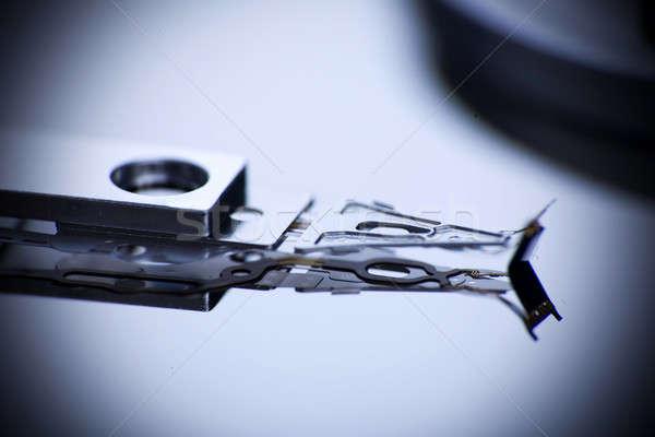 Computer harddrive Stock photo © arcoss