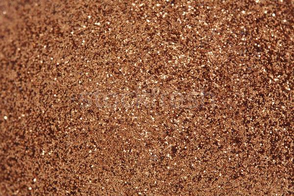 Oro tessitura oro texture sfondo colore pattern Foto d'archivio © aremafoto