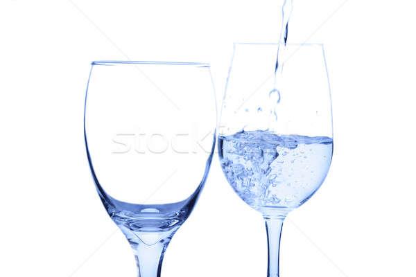 Water Stock photo © aremafoto
