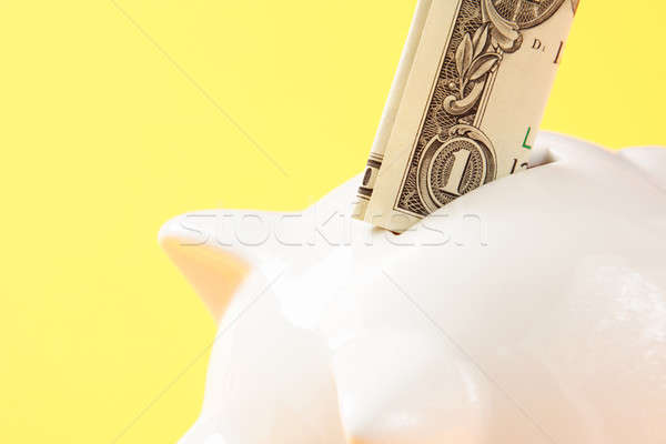 Save money Stock photo © aremafoto