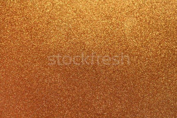 Gold background Stock photo © aremafoto