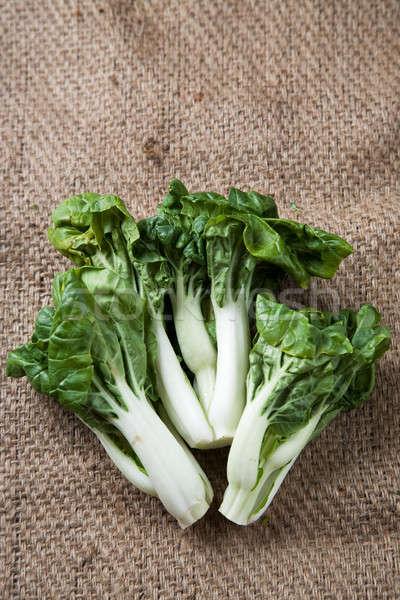 Vegetable Stock photo © aremafoto
