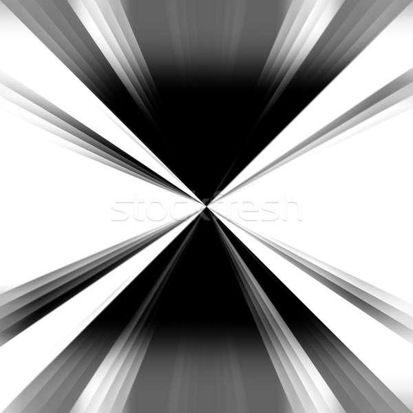 tunnel vortex Stock photo © ArenaCreative