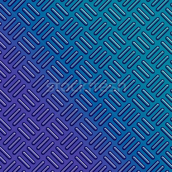 Stock fotó: Gyémánt · tányér · fém · textúra · szép · ipari · építkezés
