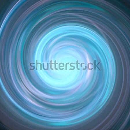 Water Twirl Stock photo © ArenaCreative