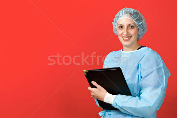 Medical Surgeon Stock photo © ArenaCreative
