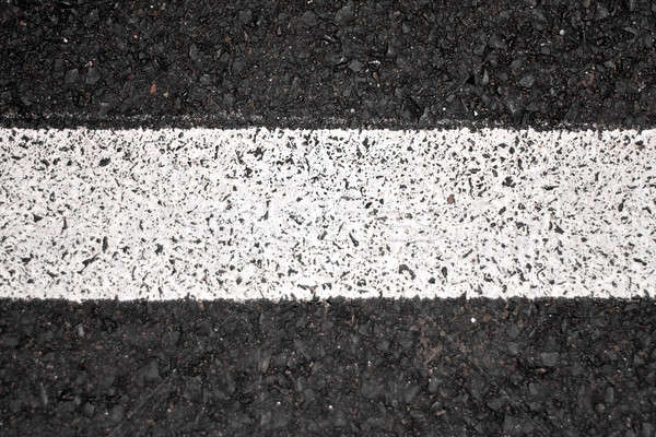 Strada asfalto texture primo piano tar marciapiede Foto d'archivio © ArenaCreative