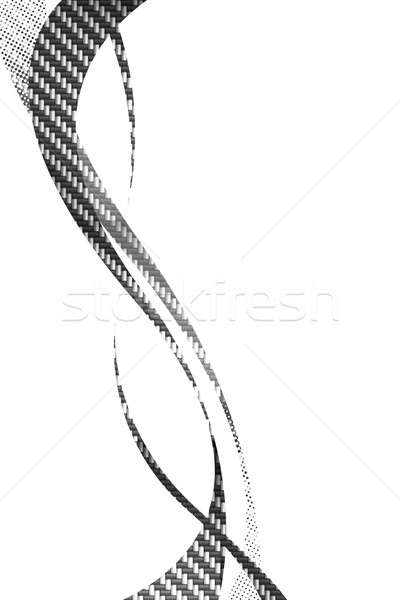 Flowing Swoosh Curves Stock photo © ArenaCreative