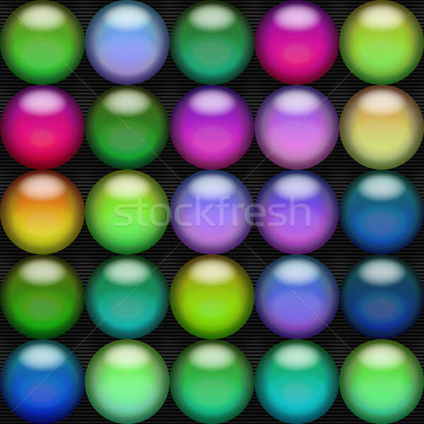 Colorful Jelly Beans Stock photo © ArenaCreative