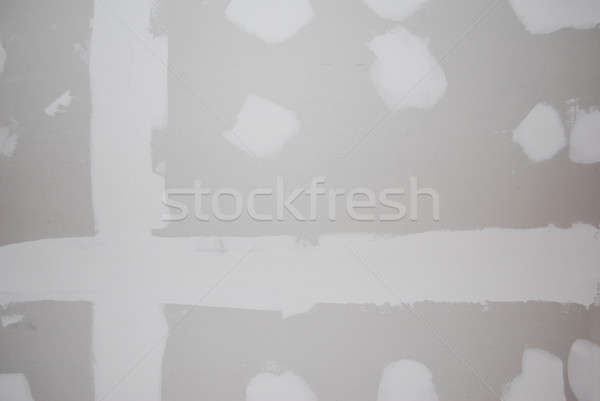 drywall texture Stock photo © ArenaCreative