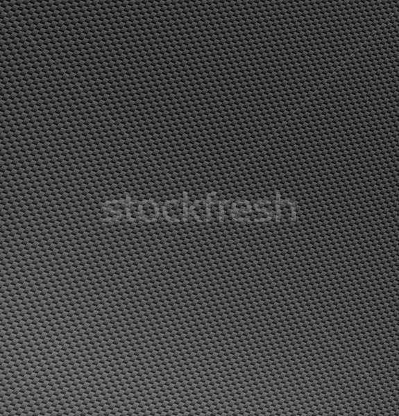 Kohlefaser Licht Hintergrund Stoff Geschwindigkeit industriellen Stock foto © ArenaCreative