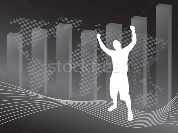 Business Success Stock photo © ArenaCreative