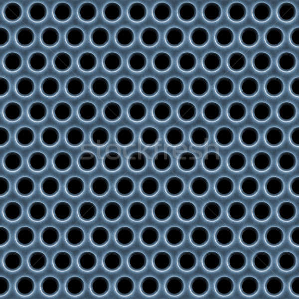 Metal Mesh Pattern Stock photo © ArenaCreative