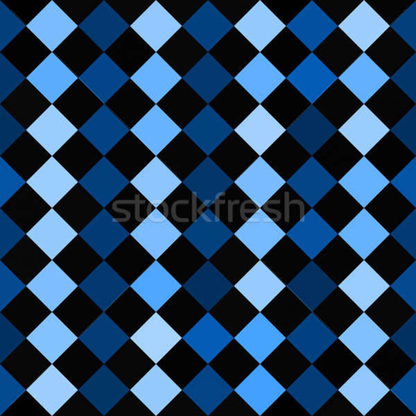 Checkered Pattern Stock photo © ArenaCreative
