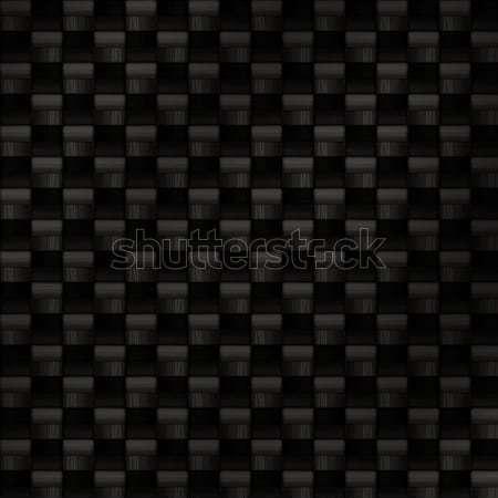Ayrıntılı karbon fiber doku muhteşem sanat Stok fotoğraf © ArenaCreative
