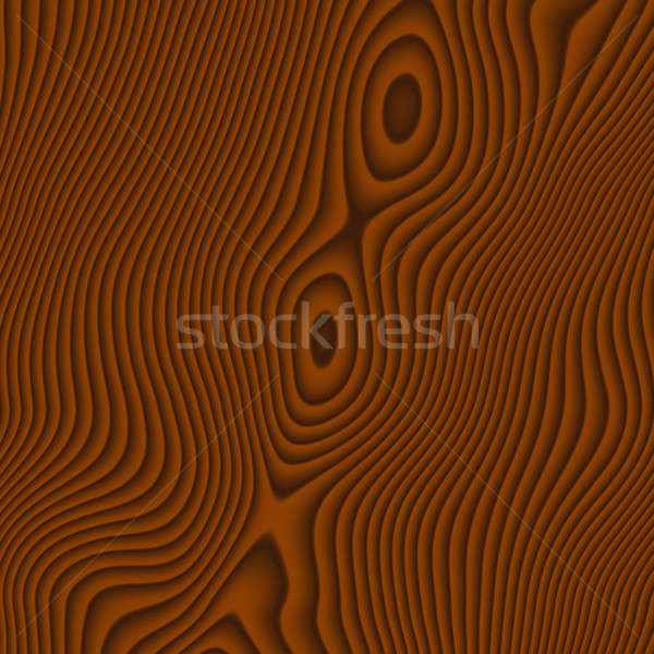Dark Stained Cherry Woodgrain Stock photo © ArenaCreative