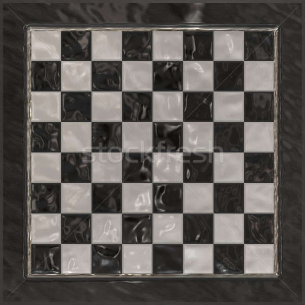 chess board Stock photo © ArenaCreative
