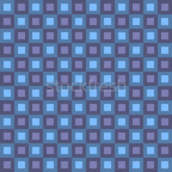 Stockfoto: Retro · pleinen · patroon · naadloos · textuur · groot