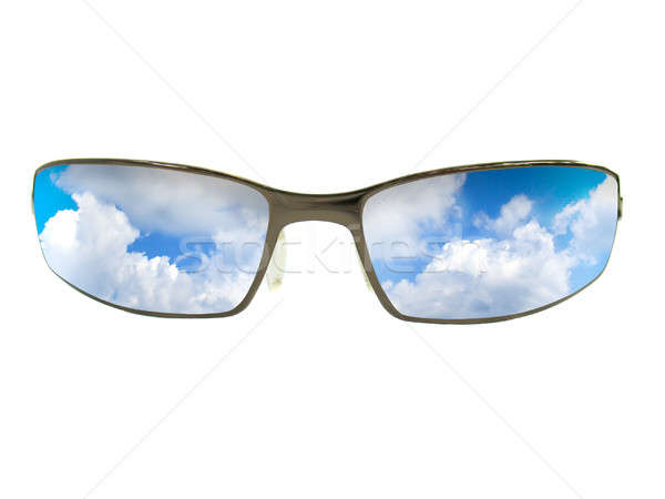 Sunglasses Stock photo © ArenaCreative