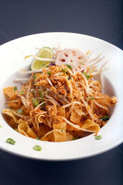 Thai Cuisine Stock photo © ArenaCreative