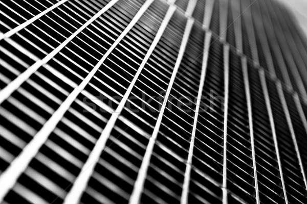 Subway Grate Closeup Stock photo © ArenaCreative