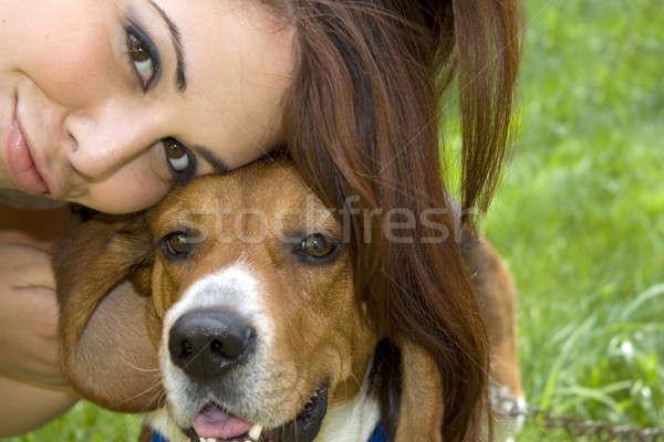 Best Buddies Stock photo © ArenaCreative