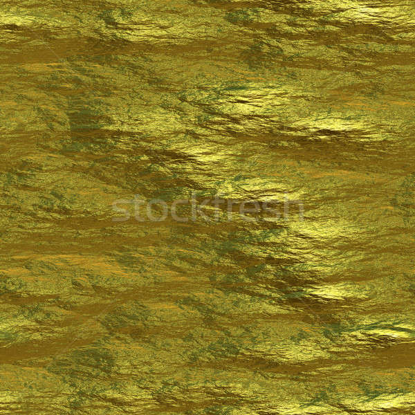 Gold Nugget Stock photo © ArenaCreative
