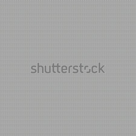 Metal Mesh Grille Stock photo © ArenaCreative