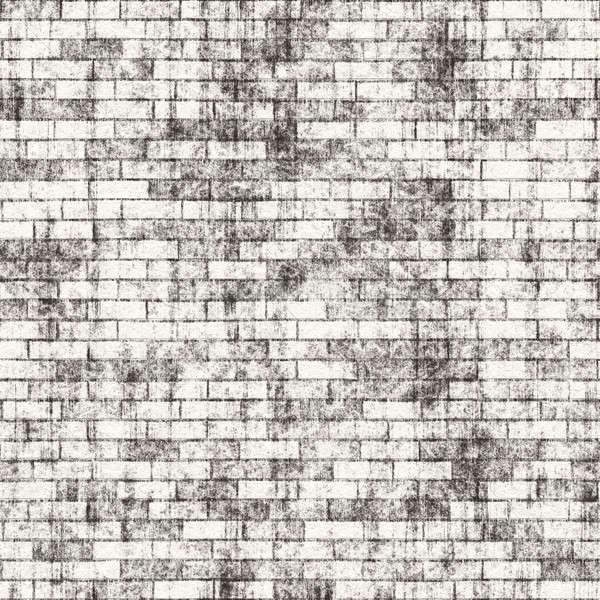 Grungy Brick Wall Stock photo © ArenaCreative