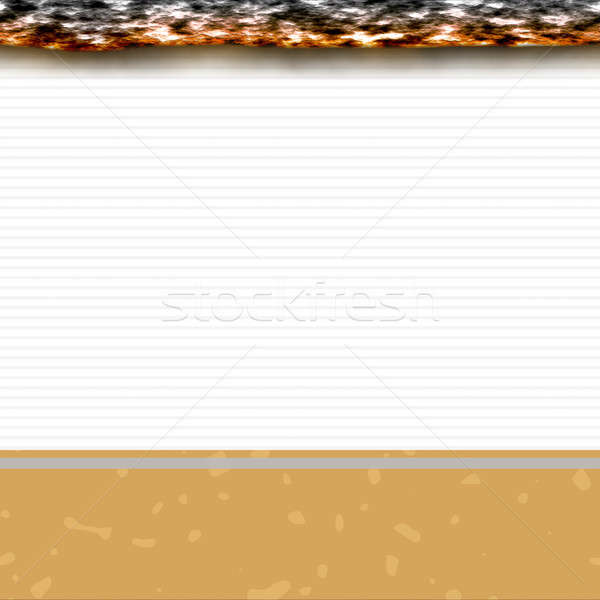 Ciggarette Paper Texture Stock photo © ArenaCreative