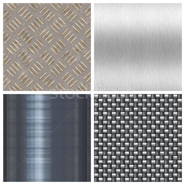 Modern Texture Collection Stock photo © ArenaCreative