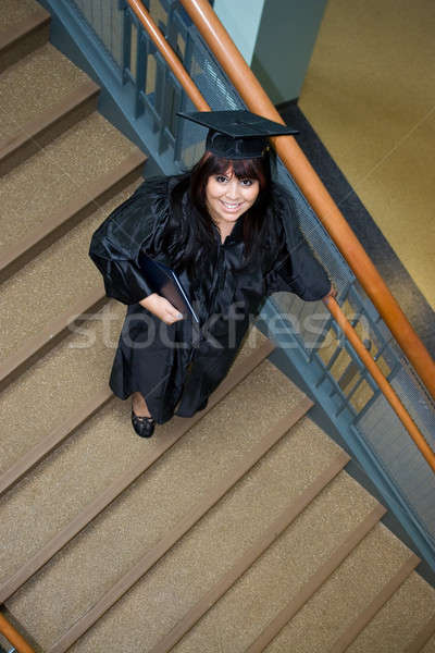 Graduation Time Stock photo © ArenaCreative