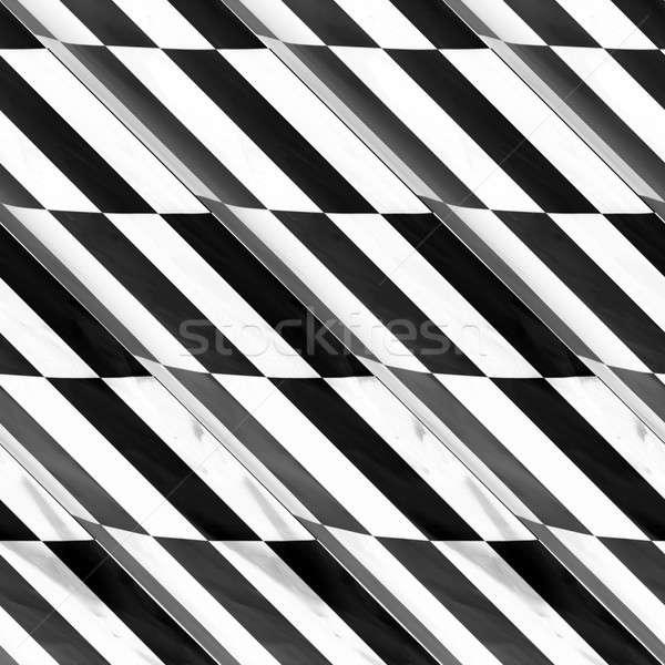Geometric Pattern Stock photo © ArenaCreative