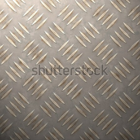 Igazi gyémánt tányér közelkép anyag fotó Stock fotó © ArenaCreative