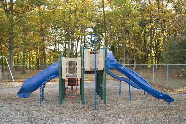 Park Playground Stock photo © ArenaCreative