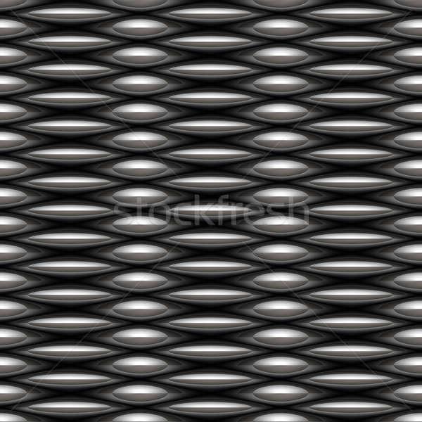 Chainmail Mesh Stock photo © ArenaCreative