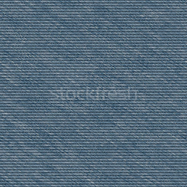 Denim jeans textuur tegels patroon Stockfoto © ArenaCreative