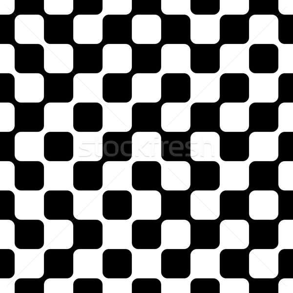 Geometric Networked Pattern Stock photo © ArenaCreative