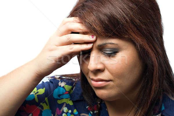 Headache Pain Stock photo © ArenaCreative