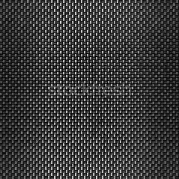 Detailed Carbon Fiber Stock photo © ArenaCreative