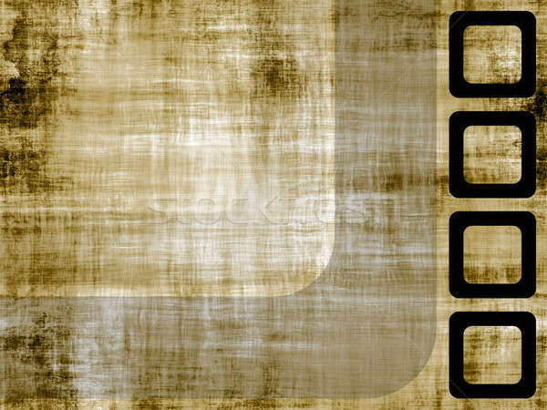 Grunge Layout Stock photo © ArenaCreative