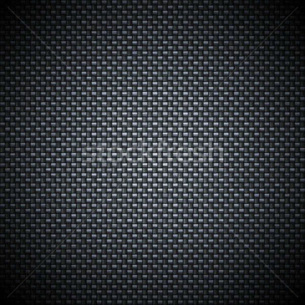 Carbon Fiber Texture Stock photo © ArenaCreative