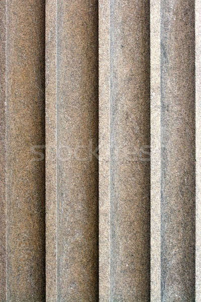 Old Stone Column Stock photo © ArenaCreative