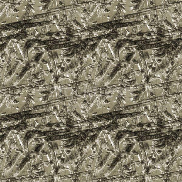 Gouged Texture Stock photo © ArenaCreative