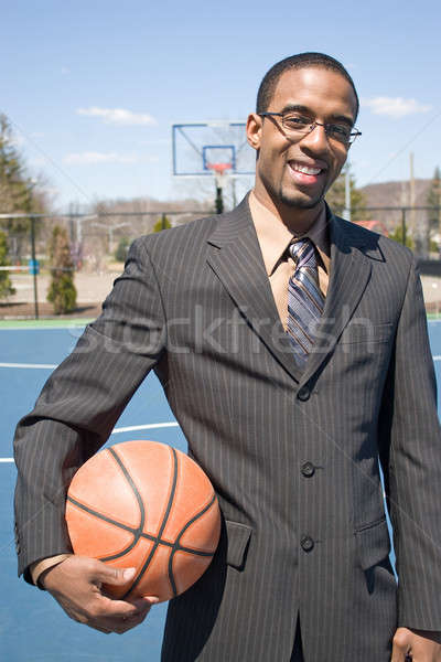 Sports Professional Stock photo © ArenaCreative