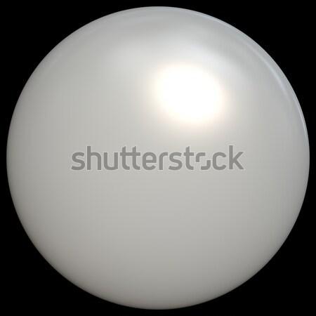 single pearl Stock photo © ArenaCreative