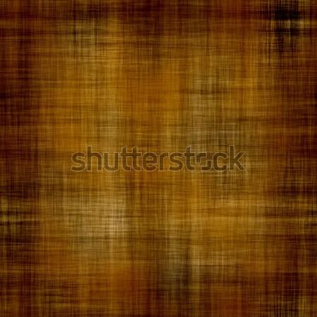 Stock photo: Grunge Cloth